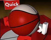 Billboard Quick / Basket