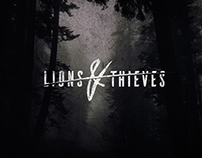 Band Logo & Photography