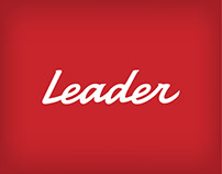 Leader | Concept Store