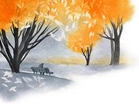 Bouddhisme d'automne