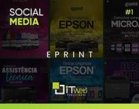 Social Media | Eprint #1