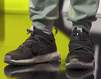 Decon/Recon for Eddie Huang; Lace Up: Episode 5