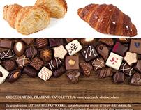 Brochure - Altergusto Pasticceria