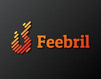 Feebril - Music Streaming App