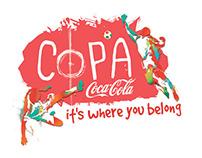 Copa - Coca Cola
