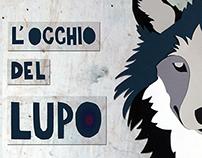 L'occhio Del Lupo, by Daniel Pennac