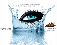 2D PHOTOSHOP CS6 GRAPHICS- Record Label/Nightclub Promo