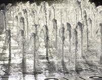 water jets
