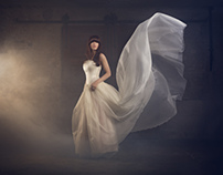 Undorn Bridal Atelier Collection 2013