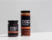 Zap Salsa Campaign