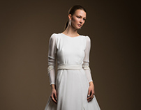 Undorn Bridal Collection 2013