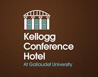 Kellogg Conference Hotel Campaign