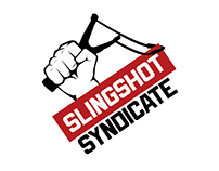 Brand for Slingshot Syndicate