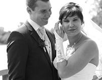 WEDDING /// Jessica & Armin