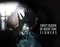 Sweet Bloom of Night Time Flowers Short Film Poster