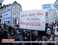 Français VS Clichés