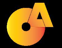 Redesign Caravan Logo