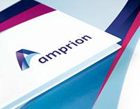 Amprion Brand Identity