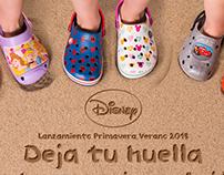 Bamers Disney