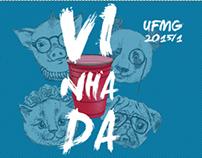 Vinhada UFMG 2015/1