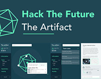 Hack The Future // The Artifact