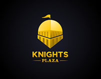 Knights Plaza @ UCF