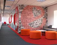Essex Cares Workspace