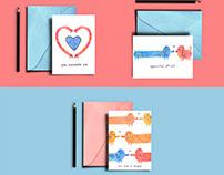 Dachshund Cards