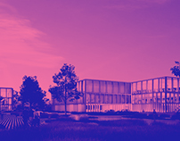 Offices / Villeneuve d'Ascq (Fr)