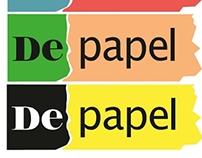 De papel...a seguir reciclando