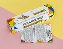 Polaricopio Packaging