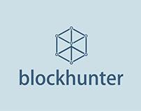 blockhunter. motion design