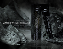 Matrix wonder black (cinematography)