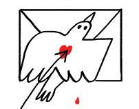 Unloved letter