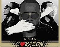 Maître Gims - Corazon