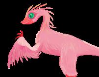 Dinomash  Concept, Alaska Dinos