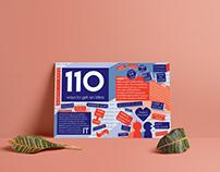 110 Ways to Get an Idea