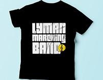 T-shirts for Lyman High School