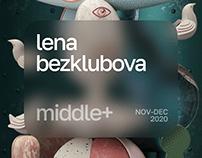 Lena Bezklubova