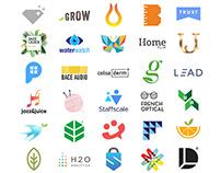 Logos (2016-2019)