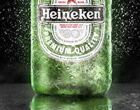 Heineken (CGI)