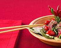 JAP TALIAN FOOD