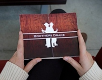 Brothers Drake Meadery Mailer