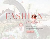 Fashion Flashbacks