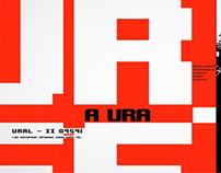 ANIMACIÓN TIPOGRÁFICA typography  animation