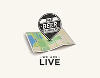 SAB Beerfinder