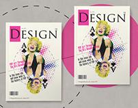 Design History Magazine | Pop Art