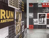 UA | Amsterdam Brand House