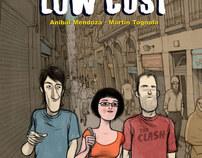Barcelona Low Cost - Comic