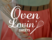 Oven Lovin' Sweets